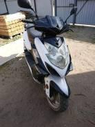 Racer Stells 150, 2011