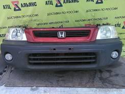 Ноускат Honda CR-V, RD1, B20B; 033-7607, 298-0024005
