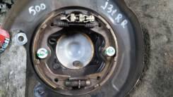 Тормозной механизм RR, Nissan Teana, J31.