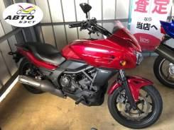 Honda CTX700 ABS (B9752), 2013
