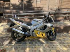 Yamaha YZF, 1997