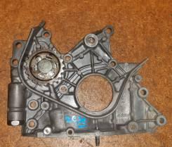 Масляный насос двигателя Toyota