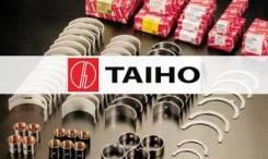 Вкладыш коренной компл. Taiho M3109A STD Taiho M3109A-STD