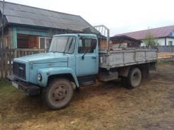 ГАЗ 53-12, 1992