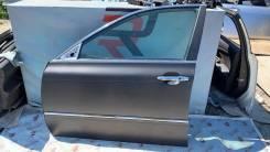 Дверь передняя левая Toyota Crown GRS182 /RealRazborNHD/