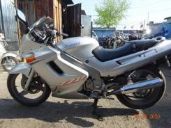 Kawasaki ZZR 250 ОФОРМЛЯЕМ В КРЕДИТ, 2000