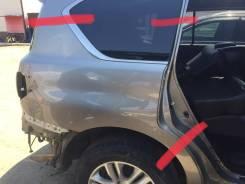 Крыло заднее правое Nissan Patrol Y62 2010-2017 год