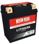 Литий-ионный аккумулятор для мотоцикла KTM BSLI-01