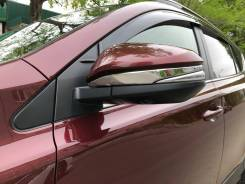 Накладка на зеркало Toyota