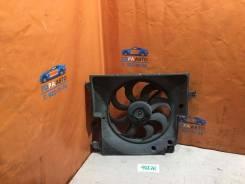 Вентилятор радиатора Kia Carnival 2005-2014
