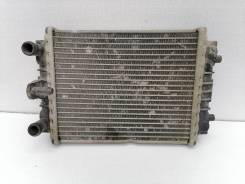 Радиатор отопителя (печки) Audi