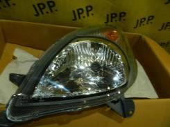 Новая оригинал Фара Toyota Funcargo '99-'02 52-024 8115052061 лев