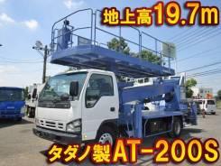 Tadano AT-200S, 2006