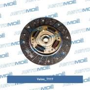 Диск сцепления Valeo TY17