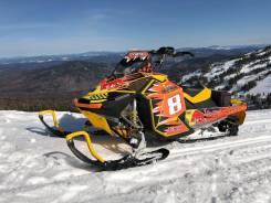 BRP Ski-Doo Summit, 2007