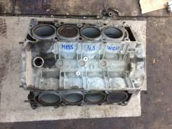 Блок двигателя Mercedes Benz E-klass W210 M113E43