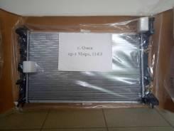 Радиатор Mitsubishi COLT 02-11г