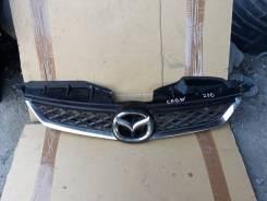 Решетка радиатора Mazda Premacy 2005-2007