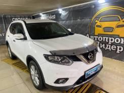 Прокат авто (Аренда авто) Nissan X-trail 2016г от 2500р Левый руль