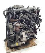 Двигатель контрактный Mondeo MK4 Focus MK2 C-MAX 1.8л