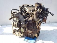 Двигатель контрактный Ford Mondeo MK4 Volvo C30 S40 II V50 2л D4204T