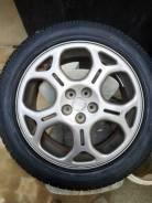 Летние колеса Subaru 225/50 R17 Pirelli