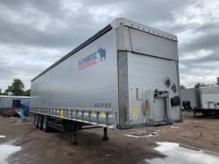 Schmitz Cargobull, 2016