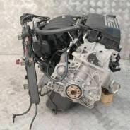 Контрактный двигатель BMW E87 E90 116i 316i N45B16A