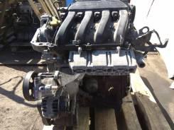 Контрактный двигатель Renault Laguna II,megane scenic II 1,8л F4P 120K