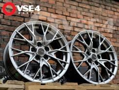 NEW! В Наличии! # Диски Lexus / Toyota R17 7,5J 5x114,3 Hyper [VSE-4]