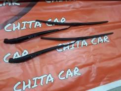 Дворник Toyota Corolla Fielder NZE141G.1NZFE. Chita CAR