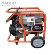 Бензиновый генератор 2 кВт Mitsui Power Eco ZM2500