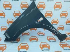 Крыло переднее левое Renault Symbol 2008-2012
