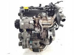 Контрактный двигатель opel Astra H, Corsa D, Meriva 1.7л Z17DTR