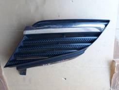 Решетка радиатора Nissan Primera P12 , левая