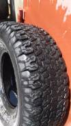 RADIAL RVT WILD COUNTRY, 31X10,5 R15 LT