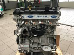 Контрактный двигатель Ford Focus RS 2.3л EcoBoost