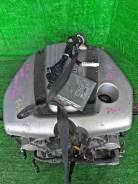 Двигатель Nissan FUGA, HY51, VQ35HR; F6134 [074W0049580]