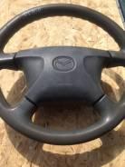 Руль с подушкой Mazda Demio DW3W