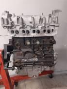 Контрактный двигатель Opel Insignia 2л cdti