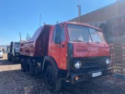 КамАЗ 5511, 1990