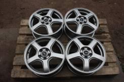 Литые 15 диски Bridgestone Toprun б/п по РФ