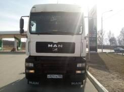 MAN TGA, 2005