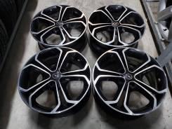 """Красавцы литые диски Opel 16"""" (5*110) 6.5j et+38 цо65.1мм"""