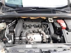 Двигатель EP6CDT Peugeot 207