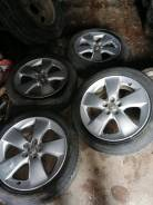 Комплект оригинальных колёс Toyota Prius G-touring 30 кузов