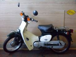 Honda Super Cub, 2000