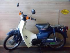 Honda Super Cub, 2010