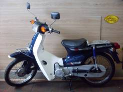 Honda Super Cub custom 90, 2004