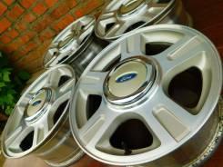 """Оригинальные диски, R17, """" Ford """", сверловка, 6/135"""